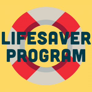 lifesave program for first responders