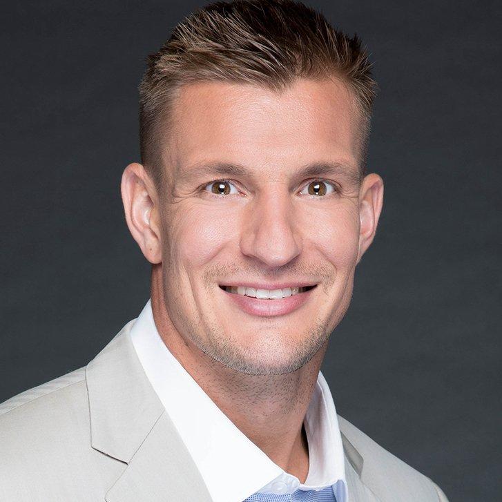 Rob Gronkowski